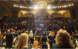 Dayton Philharmonic's Middle and High School Concerts January 28 and 29, 2020