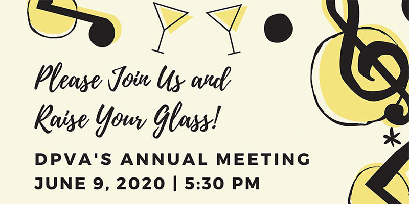 DPVA Annual Meeting 2020